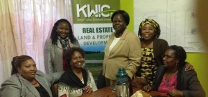 KWIC ladies meeting